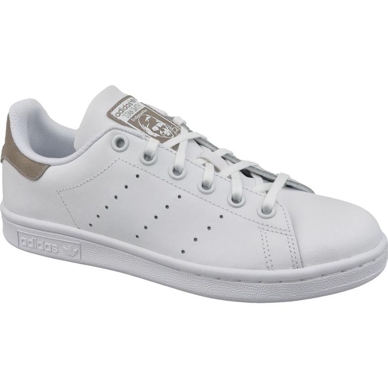 Buty adidas Stan Smith Jr DB1200 białe