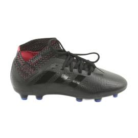 Buty piłkarskie adidas Nemeziz 18.3 Fg Jr D98016