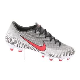 Buty piłkarskie Nike Mercurial Vapor 12 Academy Neymar FG/MG M AO3131-170