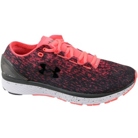 Buty biegowe Under Armour Charged Bandit 3 Ombre M 3020119-600