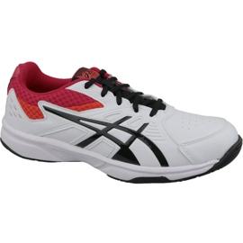 Biały Buty do tenisa Asics Court Slide M 1041A037-102