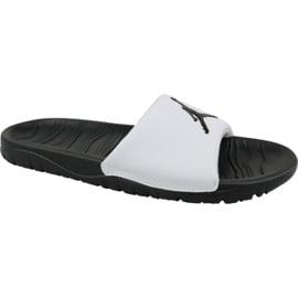 Nike Jordan białe Klapki Jordan Break Slide M AR6374-100