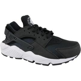 Czarne Buty Nike Air Huarache Run W 634835-006