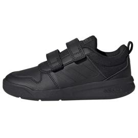 Buty adidas Tensaur C Jr EF1094 czarne