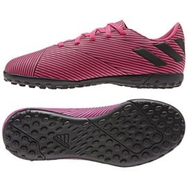 Buty adidas Nemeziz 19.4 Tf Jr F99936