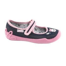 Befado obuwie dziecięce 114X352