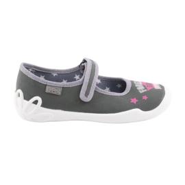 Befado obuwie dziecięce 114Y370