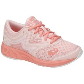 Buty biegowe Asics Noosa Gs Jr C711N-1706 różowe