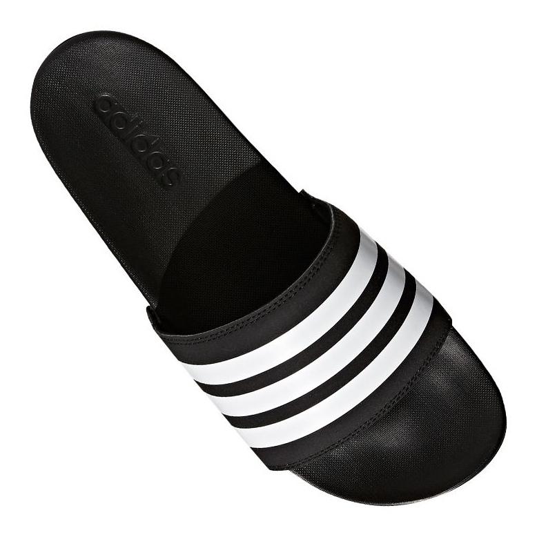Klapki adidas Adilette Comfort M AP9971 czarne
