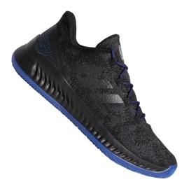 Buty adidas Harden B/E X M F97250 czarne czarny