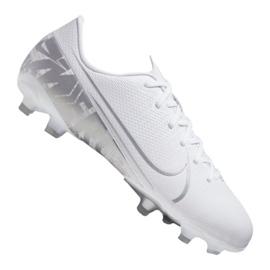 Buty piłkarskie Nike Jr Vapor 13 Academy Mg Jr AT8123-100