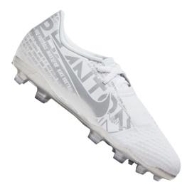 Buty piłkarskie Nike Phantom Vnm Academy Fg Jr AO0362-100