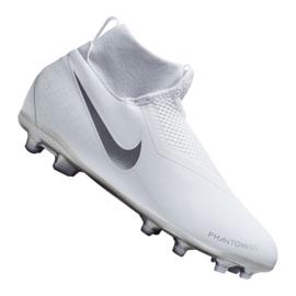 Buty piłkarskie Nike Phantom Vsn Academy Df Mg Jr AO3287-100
