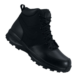 Buty Nike Manoa M 456975-001 czarne