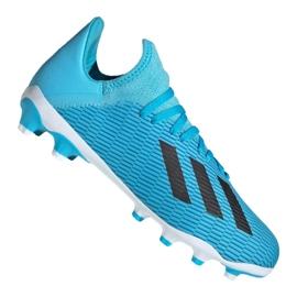 Buty piłkarskie adidas X 19.3 Mg Jr EF7550