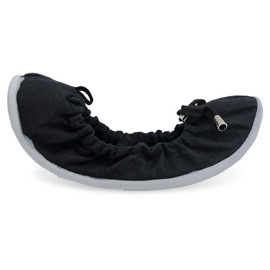 Klasyczne Balerinki VB1 Czarny czarne