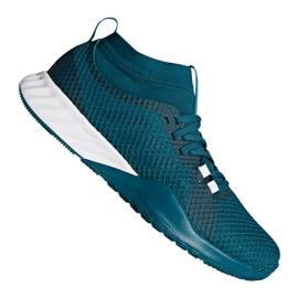 Buty adidas Crazytrain Pro 3.0 M CG3474 niebieskie