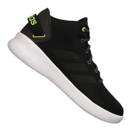 Czarne Buty adidas Element Refresh Mid M BB9907