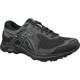 Buty biegowe Asics Gel-Sonoma 4 G-TX W 1012A191-001 czarne