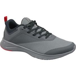 Buty biegowe Reebok Print Lite Rush 2 M CN6213 szare