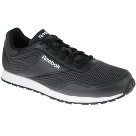 Czarne Buty Reebok Royal Dimension M CN4614