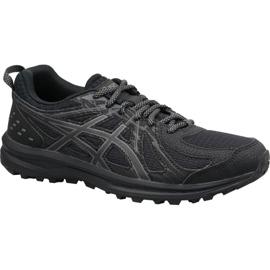 Buty biegowe Asics Frequent Trail W 1012A022-001 czarne