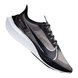 Nike Zoom Gravity 001 W M BQ3202-001 czarno-szare
