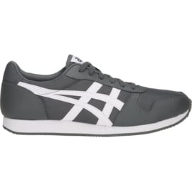 Szare Buty Asics Curreo Ii M 1191A157-021