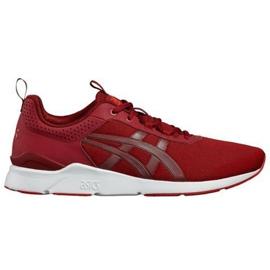 Buty Asics Gel-Lyte Runner M H7W0N-2626 czerwone