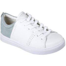 Buty Skechers Moda W 73480-WGY białe