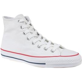 Białe Buty Converse Chuck Taylor All Star Pro M 159698C