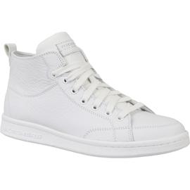 Buty Skechers Omne W 730-WHT białe