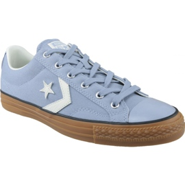 Szare Buty Converse Star Player M C159743