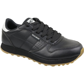 Czarne Buty Skechers Og 85 Old School Cool W 699-BLK