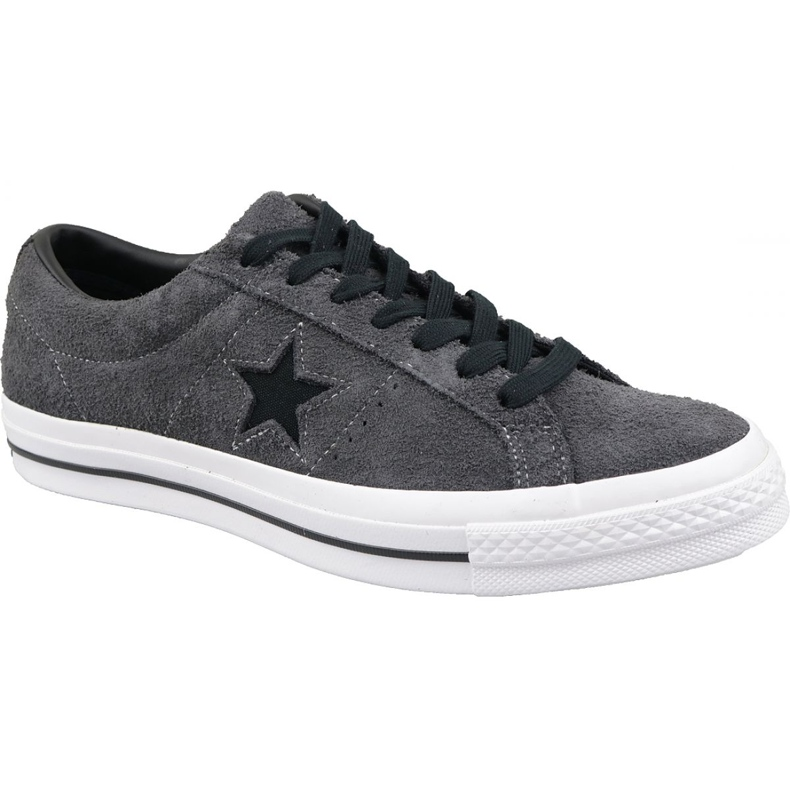 Buty Converse One Star M 163247C szare