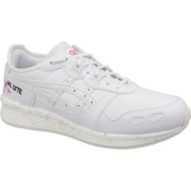 Białe Buty Asics HyperGel-Lyte W 1192A083-100