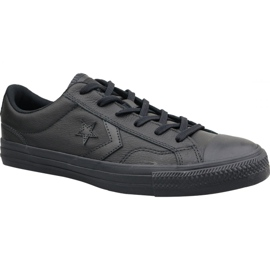 Czarne Buty Converse Star Player Ox M 159779C