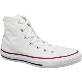 Białe Buty Converse Chuck Taylor All Star Jr 3J253C