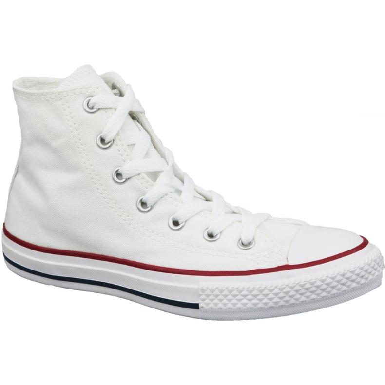 Buty Converse Chuck Taylor All Star Jr 3J253C białe