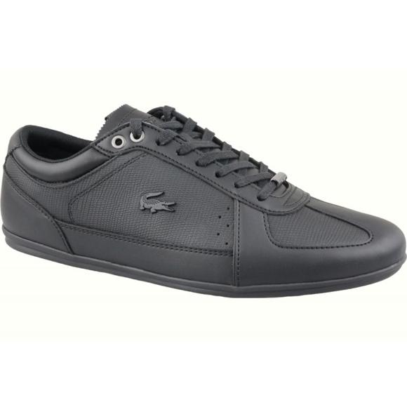 Buty Lacoste Evara 119 1 M 737CMA003102H czarne