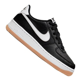 Buty Nike Air Force 1-2 Gs CI1759-001 czarne