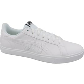 Białe Buty Asics Classic Ct M 1191A165-101