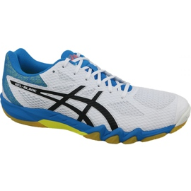 Buty do squasha Asics Gel-Blade 7 M 1071A029-100