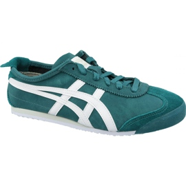 Asics zielone Buty Onitsuka Tiger Mexico 66 M 1183A359-301