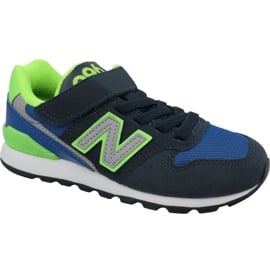 Buty New Balance Jr YV996DN
