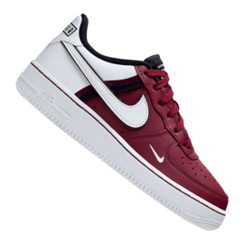 Buty Nike Air Force 1 LV8 2 Jr CI1756-600