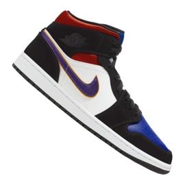 Buty Nike Air Jordan 1 Mid Se M 852542-005 wielokolorowe