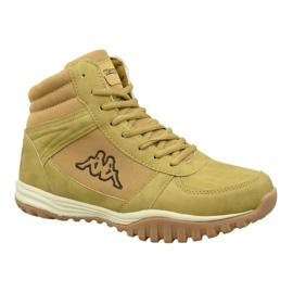 Buty Kappa Brasker Mid M 242373-4141 wielokolorowe żółte