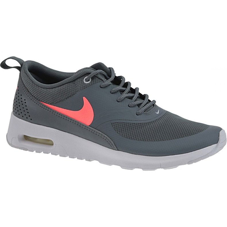 Buty Nike Air Max Thea Gs W 814444-007 szare