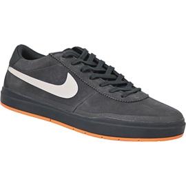 Buty Nike Bruin Sb Hyperfeel Xt M 856372-018 czarne